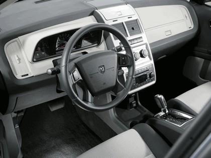 2008 Dodge Journey 21