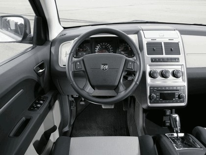 2008 Dodge Journey 22