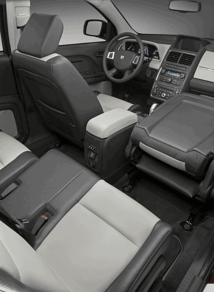 2008 Dodge Journey 26