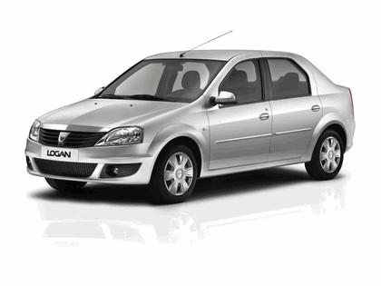 2009 Dacia Logan 1
