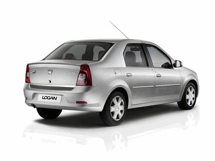 2009 Dacia Logan 2