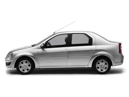 2009 Dacia Logan 3