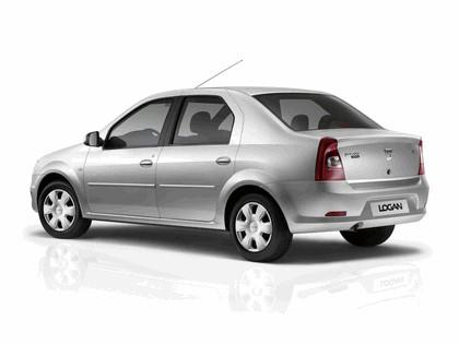 2009 Dacia Logan 4
