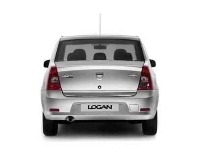 2009 Dacia Logan 6