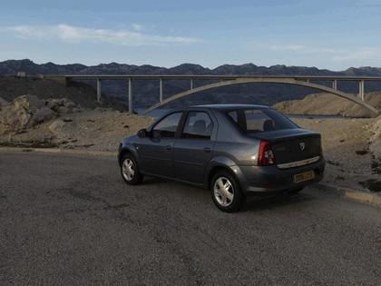 2009 Dacia Logan 10