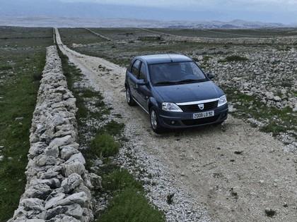 2009 Dacia Logan 12