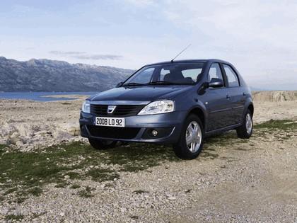 2009 Dacia Logan 13
