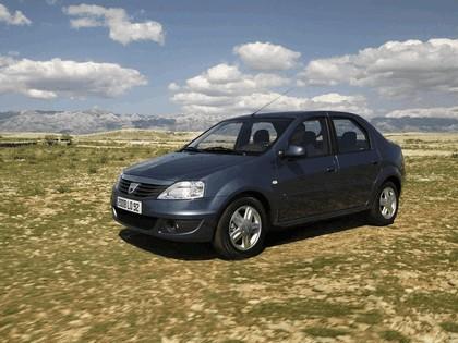 2009 Dacia Logan 15
