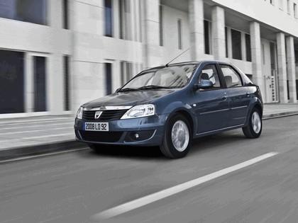 2009 Dacia Logan 16