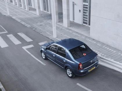 2009 Dacia Logan 17