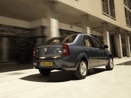 2009 Dacia Logan 19