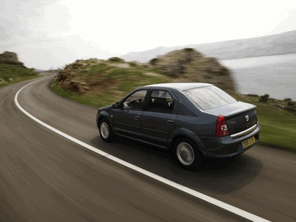 2009 Dacia Logan 20