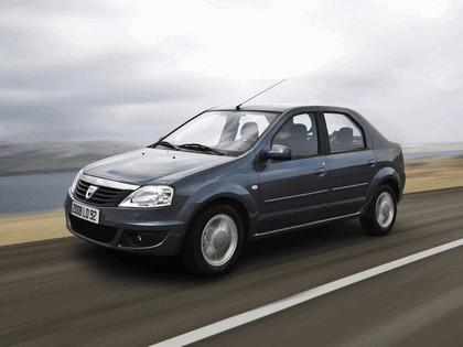 2009 Dacia Logan 21