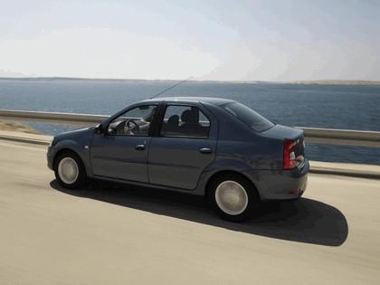 2009 Dacia Logan 23