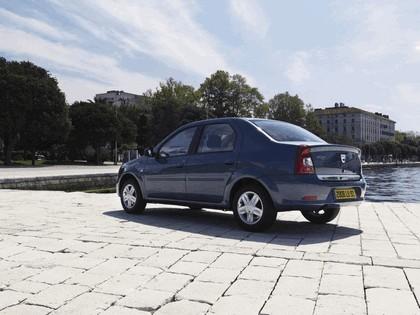 2009 Dacia Logan 26