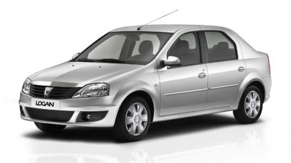2009 Dacia Logan 5