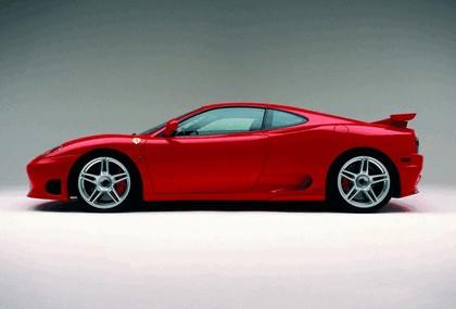 2000 Ferrari Novitec Rosso F360 Supersport 1