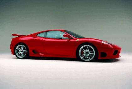 2000 Ferrari Novitec Rosso F360 Supersport 9