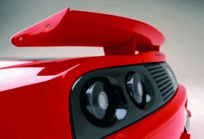 2000 Ferrari Novitec Rosso F360 Supersport 14
