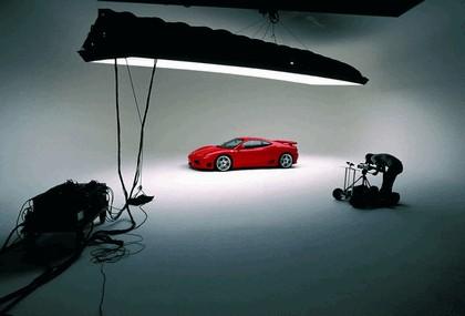 2000 Ferrari Novitec Rosso F360 Supersport 16