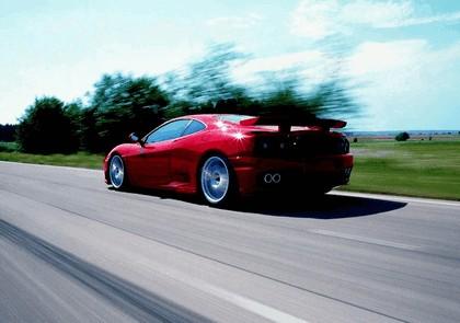 2000 Ferrari Novitec Rosso F360 Supersport 19