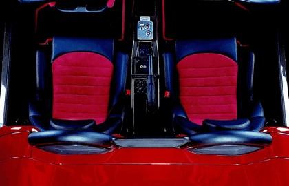 2000 Ferrari Novitec Rosso F360 Supersport 23