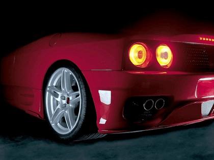 2000 Ferrari Novitec Rosso F360 Supersport 25