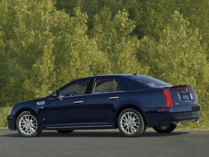 2009 Cadillac STS 6