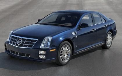 2009 Cadillac STS 18