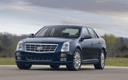 2009 Cadillac STS 20