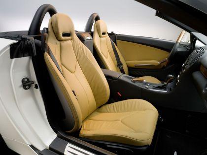 2009 Mercedes-Benz SLK350 14