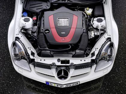 2009 Mercedes-Benz SLK350 16