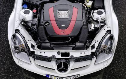 2009 Mercedes-Benz SLK350 28
