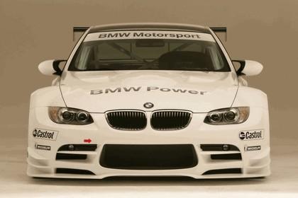 2009 BMW M3 ( E92 ) V8 ALMS 1