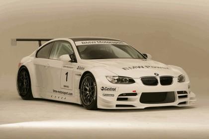 2009 BMW M3 ( E92 ) V8 ALMS 2