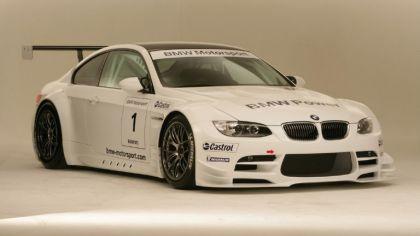 2009 BMW M3 ( E92 ) V8 ALMS 3