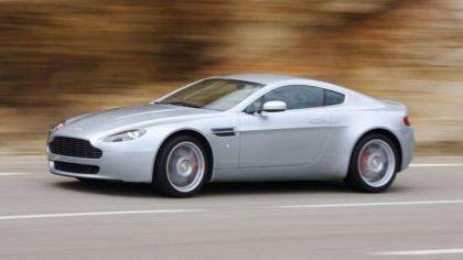 2009 Aston Martin V8 Vantage 3