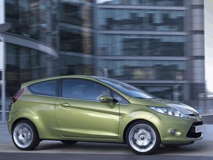 2008 Ford Fiesta 28