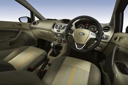 2008 Ford Fiesta 31