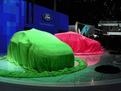 2008 Ford Fiesta 60