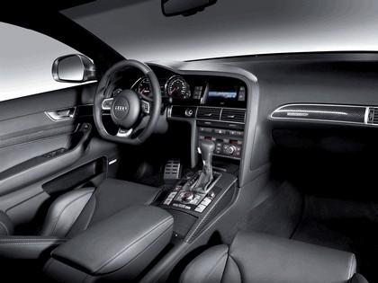 2009 Audi RS6 sedan 12
