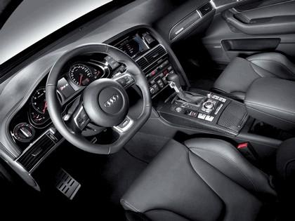 2009 Audi RS6 sedan 13