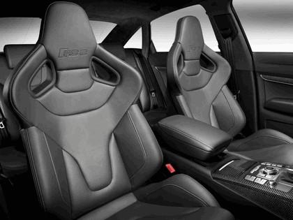 2009 Audi RS6 sedan 14