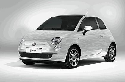 2009 Fiat 500 Aria concept 1