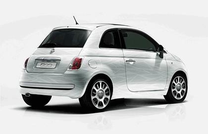 2009 Fiat 500 Aria concept 2