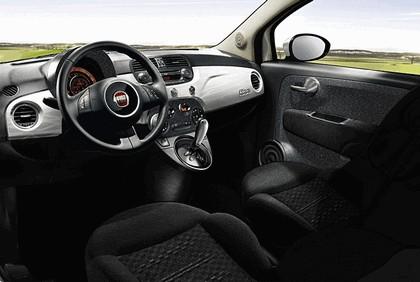 2009 Fiat 500 Aria concept 3