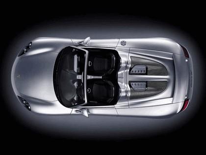 2000 Porsche Carrera GT 3