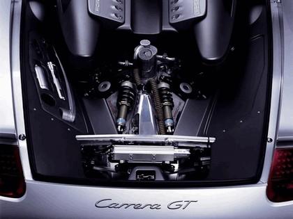 2000 Porsche Carrera GT 5