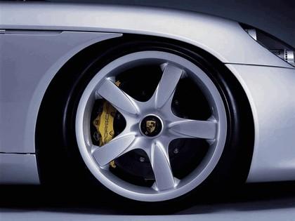 2000 Porsche Carrera GT 6