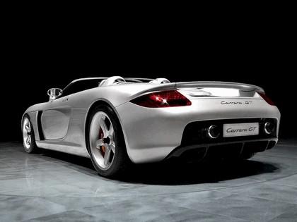 2000 Porsche Carrera GT 23